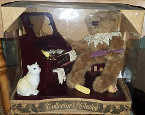 Collectors Choice bears