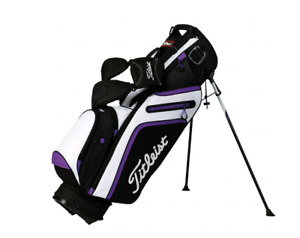 Titleist golf bag brand new with tags