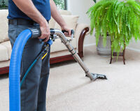 Carpet cleaning, Premium Cleaning Packages Starting at only $75