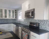 Modern touch renovations KITCHENS, ADDITIONS, BATHROOMS, DECKS
