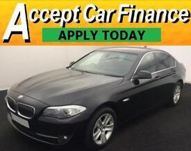 BMW 520 2.0TD 2013MY d EfficientDynamics FROM £62 PER WEEK!