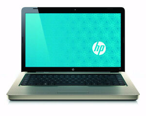 HP G62/ CORE i3/ 4GB RAM/ 500GB HDD WITH HDMI