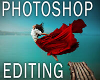 Image Editing and Graphic Design Services