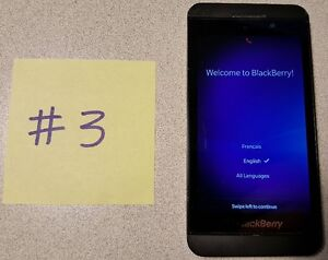 Blackberry Z10 complete package - top shape (3 phones for sale) Gatineau Ottawa / Gatineau Area image 6