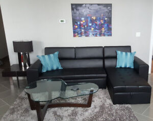 Executive Condo FURNISHED & UTILITIES INCL.~ University Downtown