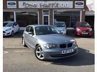 BMW 118 2.0TD Dynamic pk d SE - LOW MILEAGE