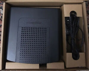 Thompson Cable Modem DCM475 (same as DCM476)