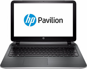 HP Pavilion 15-AU123CL, Core i5 7th Generation, 12GB RAM, 1TB HD