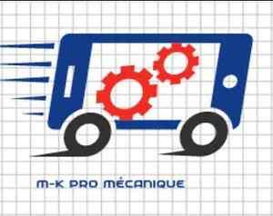 50% mobile M-K  Pro Mécanique 50%