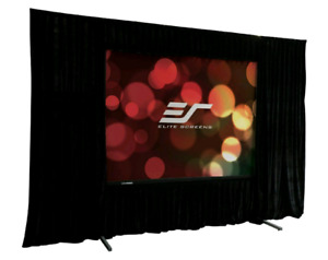 Kit d'écran de projection Elite Screens Q180VD1 (Neuf)