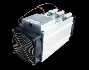 Bitcoin Antminer V9 Miner 4TH (PSU Power Supply Included)