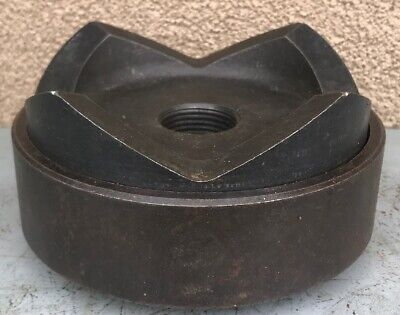 Greenlee 4 5004655 Hydraulic Knockout Punch Nice Piece 7304 7310 7306 9