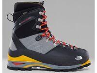 North Face boots Verto S6K GLACIER