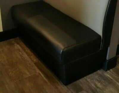 New Custom Fit Restaurant Booth Seat Covers 10 Pack