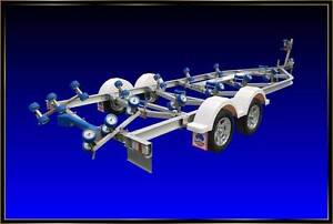 New 6.5 Metre Tandem Axle Trailer for Sale by Spitfire Bullsbrook Swan Area Preview