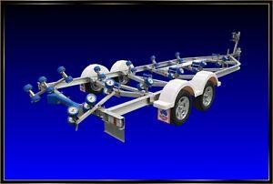 Spitfire 7.5 Metre Tandem Axle Trailer For Sale Bullsbrook Swan Area Preview