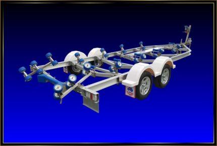 Spitfire 7.5 Metre Tandem Axle Trailer For Sale
