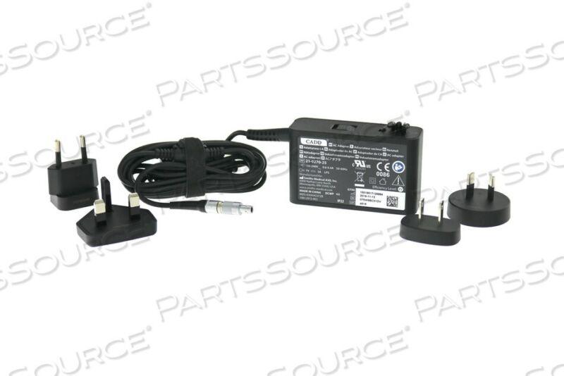 CADD Solis AC Adapter 21-0270-25