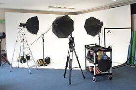Photo Studio Hire | Affordable | Photography Studio Hire | Film Studio Hire | Studio Hire London