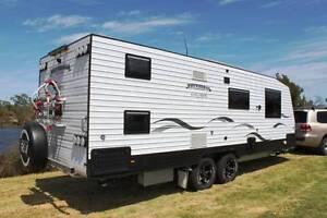 2016 off road family bunk van Thornlie Gosnells Area Preview