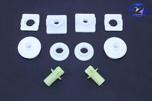 Mopar 70 71 72 73 74 Challenger RT Barracuda Cuda AAR Quarter Window Roller Kit