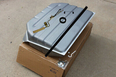 "Fuel Gas Tank Kit 5/16"" Sender CR14 Fits 66 67 Coronet Charger GTX Belvedere"