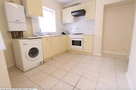 Lovely 3 Bedroom Ground Floor Flat With Garden!