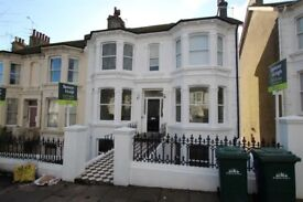 6 bed furnished student house