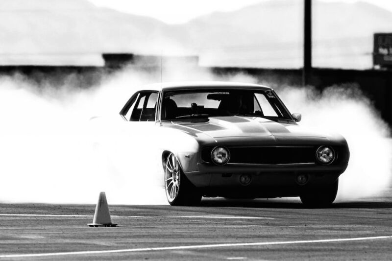 Of The Best Cars For Burnouts Ebay