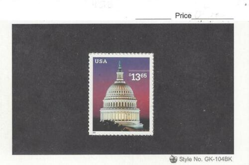 SCOTT 3648 $13.65 Capitol Dome Express Mail  Stamp MNH