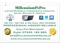 LAPTOP/ PCS/IPADS/TABLETS - SALES/REPAIRS/SERVICE/SUPPORT - BLACKBURN AND SURROUNDING AREAS