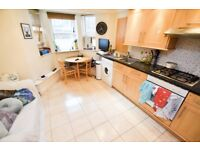 1 double bed apartment Stoke Newington