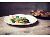 Award winning restaurant is looking for an assistant manager/ supervisor