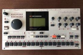 Elektron Machinedrum SPS MK1