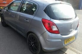 VAUXHALL CORSA PETROL AUTOMATIC ALL PARTS AVILABLE FOR SALE JUST TEXT WHAT YOU NEED