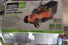 Lawn Mower Shoal Bay Port Stephens Area Preview