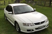 Vz Berlina Clarence Town Dungog Area Preview