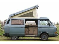 VW Westfalia Joker campervan with NEW ENGINE, MOT till July 17... Reduced by a grand : )