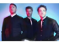 Take that tribute tickets TONIGHT
