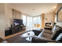 Luxury City Centre Apartment, furnished and equipped, short or long term. Dyche St area