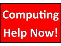 Computing Help Now