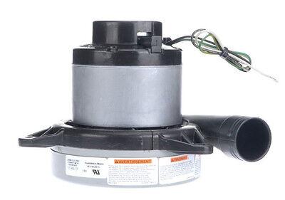 Ametek Lamb Vacuum Blower Motor 120 Volts 117465-13