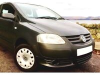 A SUPERB VOLKSWAGEN WITH FULL SERVICE HISTORY AT A GREAT PRICE.