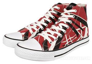 Van Halen Shoes For Sale