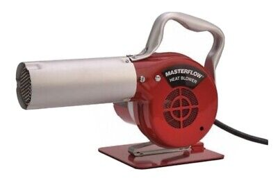 Master Appliance Ah-502 7.3-amp Corded Heat Blower 240vac 1606w