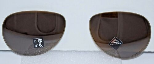 Brand New Authentic Oakley Tie Breaker Replacement Lens Prizm Tungsten