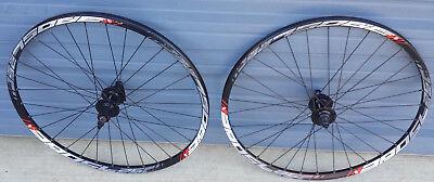 """26"""" disc bike wheels sram 6 bolt clinchers new handbuilt mach1"""