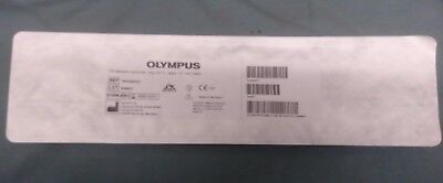 One Olympus Wa22603d Hf Resection Large Loop Electrode 24fr 12 W Cable Cautery
