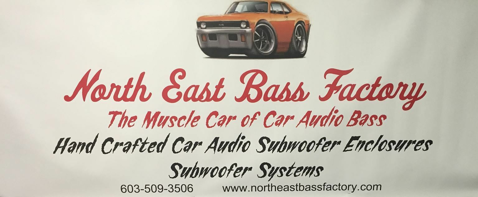 North East Bass Factory.