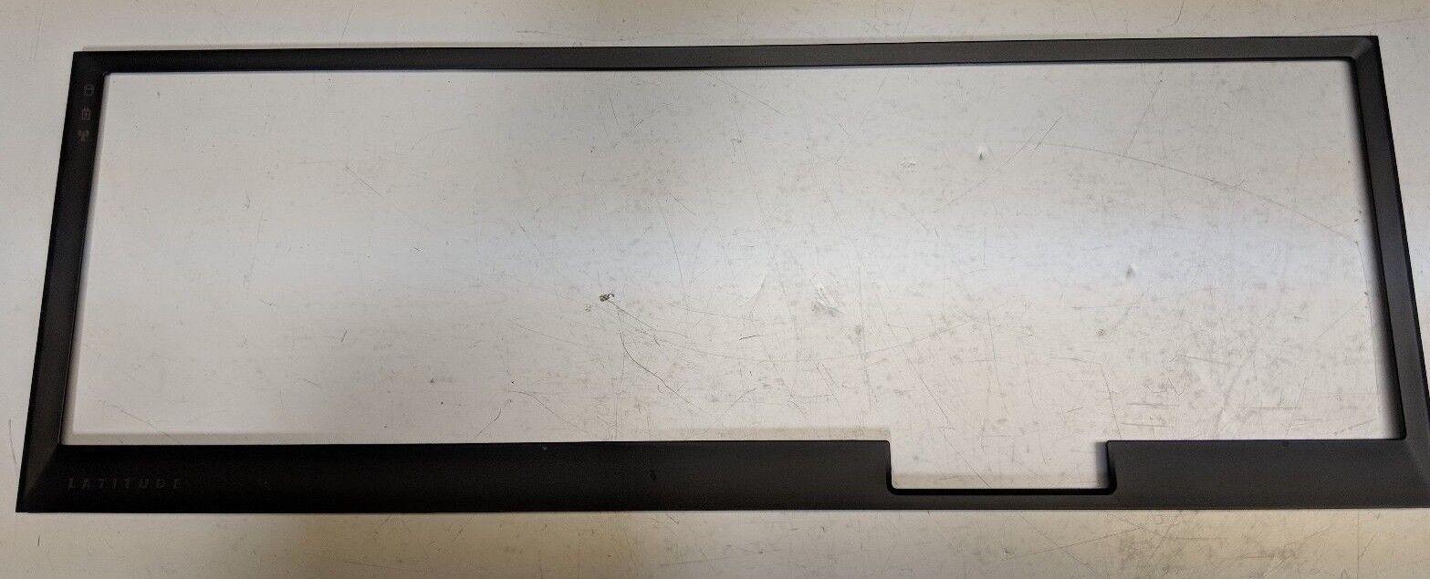 Lot of 2 Genuine Dell Latitude E5520 Keyboard Bezel-D0PRT Grade A